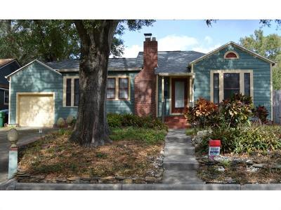 Single Family Home For Sale: 1026 E Henry Avenue
