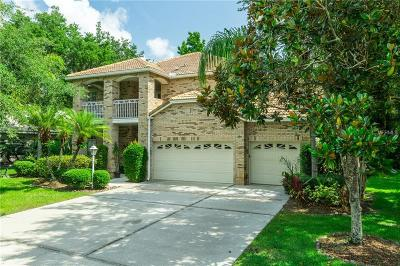 Tampa Single Family Home For Sale: 4814 Londonderry Drive
