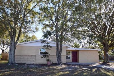 Tampa Single Family Home For Sale: 4716 Ohio Avenue