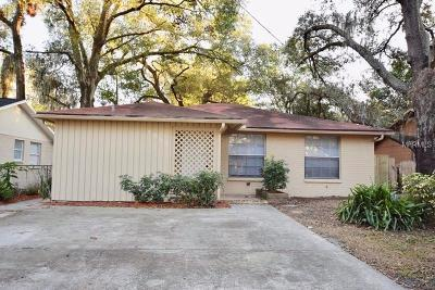 Tampa Single Family Home For Sale: 2011 E Eskimo Avenue