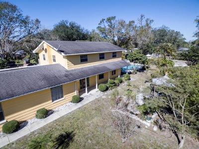 Largo Single Family Home For Sale: 10852 131st Street