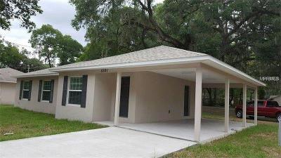 Single Family Home For Sale: 5304 Lemon Avenue