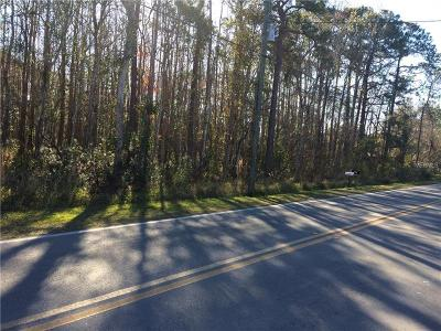 Residential Lots & Land For Sale: 12818 Morton Street
