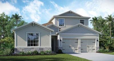 Winter Garden Single Family Home For Sale: 10305 Memoir Avenue