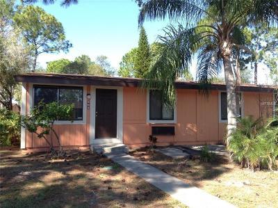 Apollo, Apollo Beach Rental For Rent: 349 Apollo Beach Boulevard #803