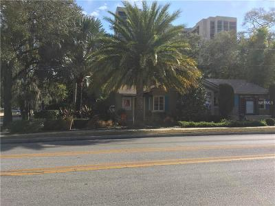Tampa Residential Lots & Land For Sale: 3220 S Macdill Avenue