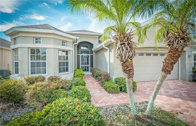 Hernando County, Hillsborough County, Pasco County, Pinellas County Single Family Home For Sale: 1129 Emerald Dunes Drive