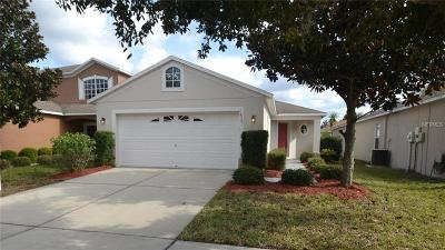 Riverview Rental For Rent: 12721 Adventure Drive