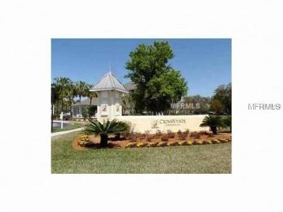 Tampa Rental For Rent: 18001 Richmond Place Drive #836