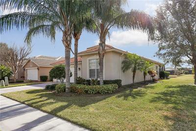 Hernando County, Hillsborough County, Pasco County, Pinellas County Single Family Home For Sale: 4937 Sandy Brook Circle
