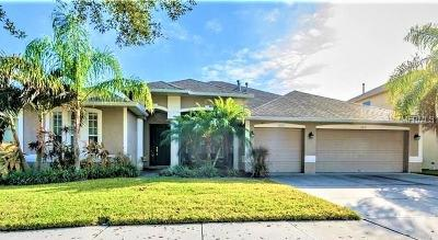 Single Family Home For Sale: 3212 Russett Place