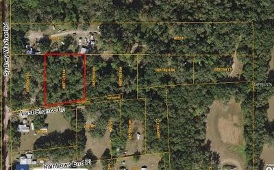 Residential Lots & Land For Sale: Sydney Washer Road