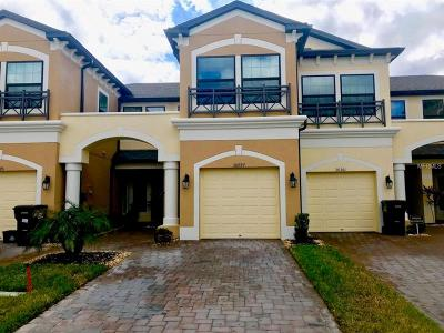 Wesley Chapel Townhouse For Sale: 30297 Southwell Lane #59
