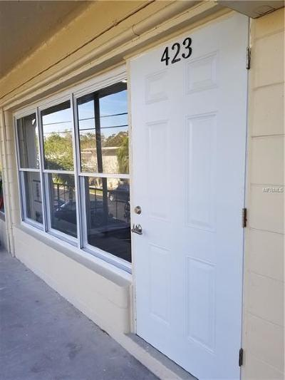 Kenneth City Condo For Sale: 5694 40th Terrace N #423