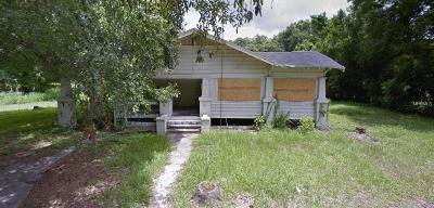 Tampa Single Family Home For Sale: 3310 E 22nd Avenue