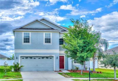 Single Family Home For Sale: 20406 Autumn Fern Avenue