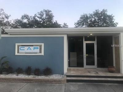 Clearwater FL Commercial For Sale: $450,000