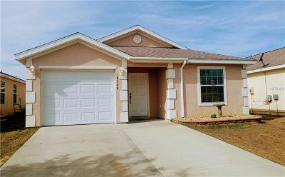 Oxford Single Family Home For Sale: 12340 NE 48th Loop