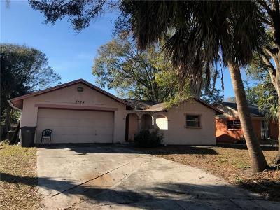 Tampa Single Family Home For Sale: 7104 Hazelhurst Court