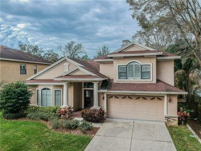Single Family Home For Sale: 15648 N Himes Avenue