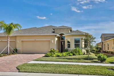 Sun City Center Single Family Home For Sale: 712 Chipper Drive