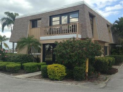 Apollo Beach Condo For Sale: 1008 Apollo Beach Boulevard #201