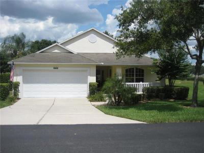 Clermont Single Family Home For Sale: 4396 Sambourne Street
