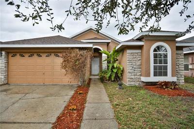 Andover, Andover Ph 01, Andover Ph 02 & Ph 03 Single Family Home For Sale: 10916 Lake Andover Boulevard