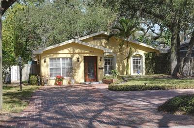 Single Family Home For Sale: 4421 W Estrella Street