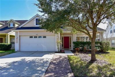 Lithia Single Family Home For Sale: 6411 Bridgecrest Drive