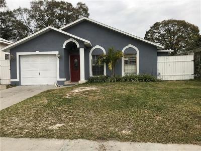 Single Family Home For Sale: 2521 W Beach Street