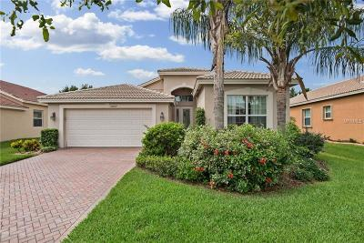 Wimauma Single Family Home For Sale: 16022 Golden Lakes Drive
