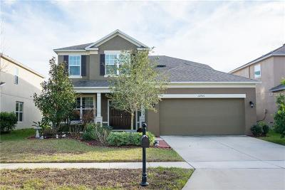 Single Family Home For Sale: 22910 Wood Violet Court #0802