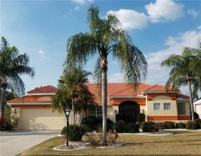 Hernando County, Hillsborough County, Pasco County, Pinellas County Single Family Home For Sale: 2240 New Bedford Drive
