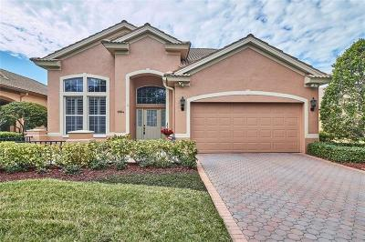 Seminole Single Family Home For Sale: 9884 Sago Point Drive