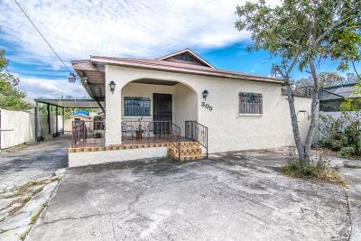Single Family Home For Sale: 305 N Lincoln Avenue