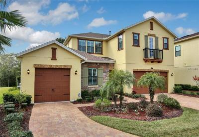 Tampa FL Single Family Home For Sale: $649,900