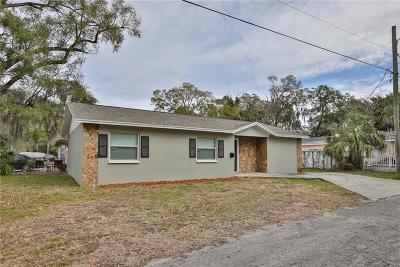 Single Family Home For Sale: 6601 N Elizabeth Street