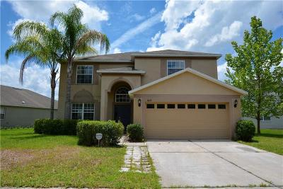 Tampa Single Family Home For Sale: 18129 Bahama Bay Drive