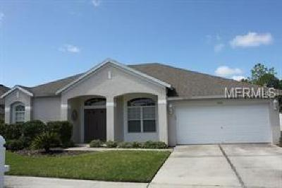 Wesley Chapel Single Family Home For Sale: 5701 Riva Ridge Drive