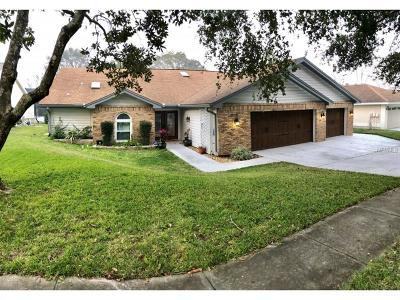 Palm Harbor Single Family Home For Sale: 3319 Westcott Drive