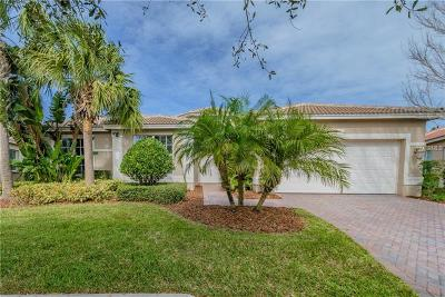 Wimauma Single Family Home For Sale: 5014 Ruby Flats Drive