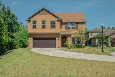Wesley Chapel Single Family Home For Sale: 4964 Rolling Green Drive