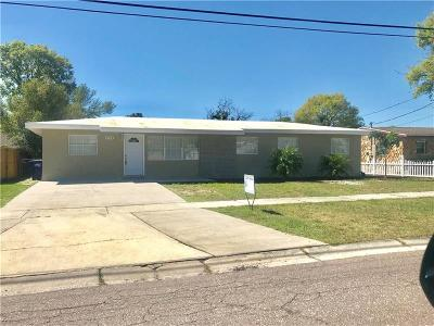 Single Family Home For Sale: 4710 W Iowa Avenue