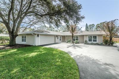 Tampa Single Family Home For Sale: 3106 Moran Road