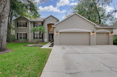 Brandon Single Family Home For Sale: 97 Camelot Ridge Drive