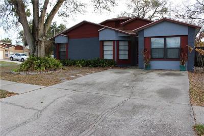 Brandon Single Family Home For Sale: 1401 Thistledown Drive