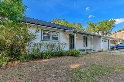 Bartow Single Family Home For Sale: 360 W Tyler Street
