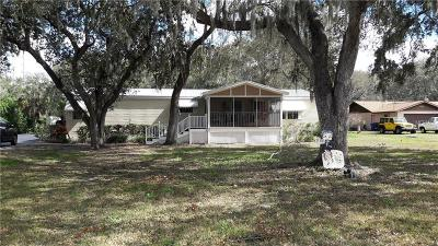 Mobile/Manufactured For Sale: 11304 North Street
