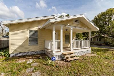 Tampa Single Family Home For Sale: 6701 N Wellington Avenue